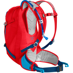 CamelBak H.A.W.G. LR 20 Trinkrucksack racing red/pitch blue